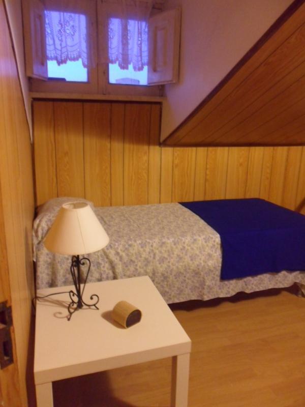 2 single bedroom in the attic