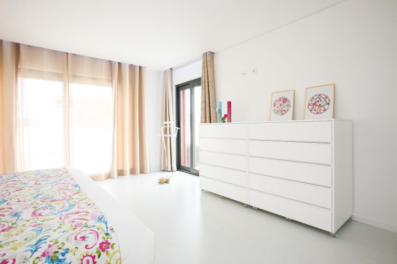 HolidayOnJ - Master Room AC