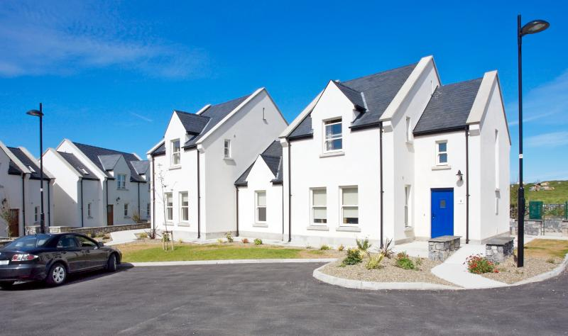 Doolin Court, holiday rental in Liscannor