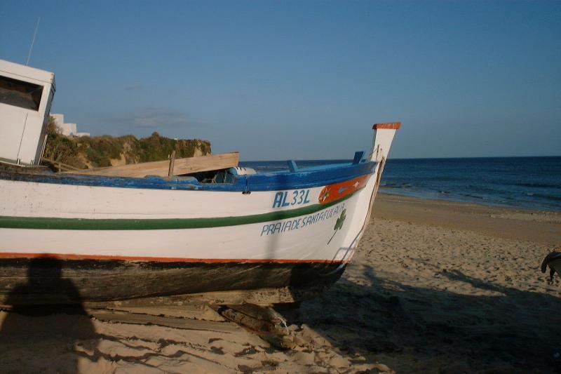 Beaches Nearby Villamoura