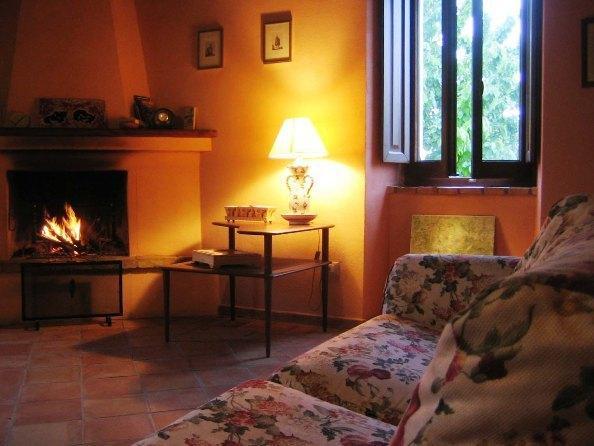 Colle della Selva - Gli Olivi, vakantiewoning in Caramanico Terme