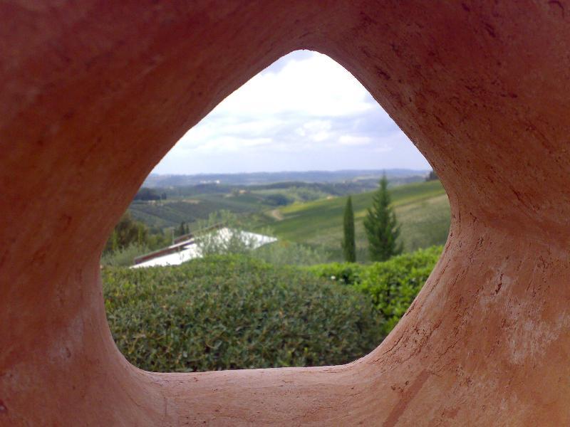 Chianti hills - Le colline del Chianti