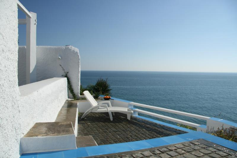 Old Villa. CarabeoVillas, holiday rental in Nerja