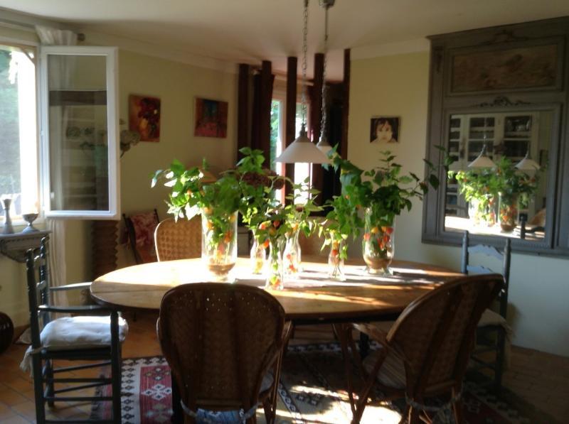 Chambre  Lavande, holiday rental in Saint Martin de Coux