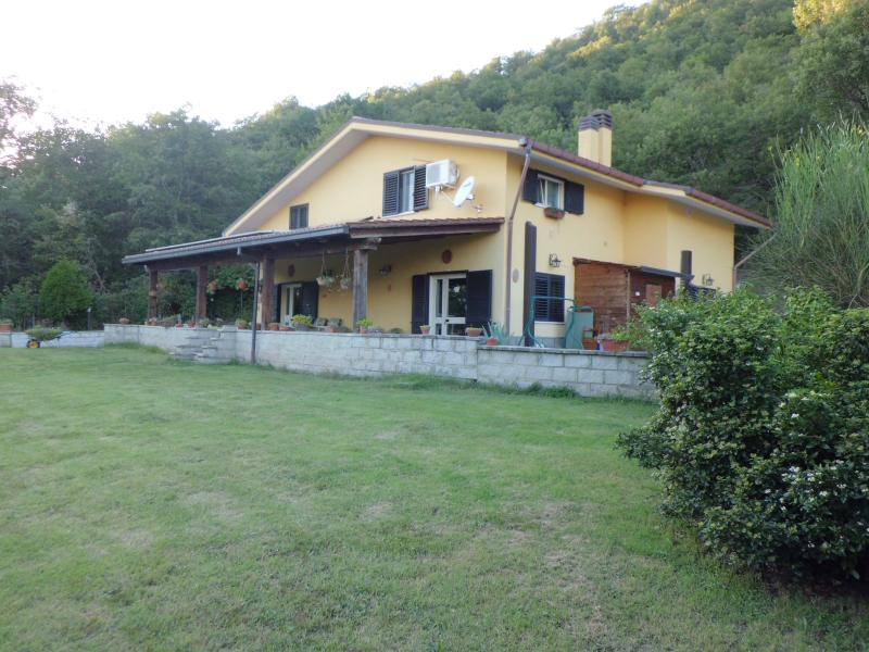 Casetta dei Prati, holiday rental in Acerenza