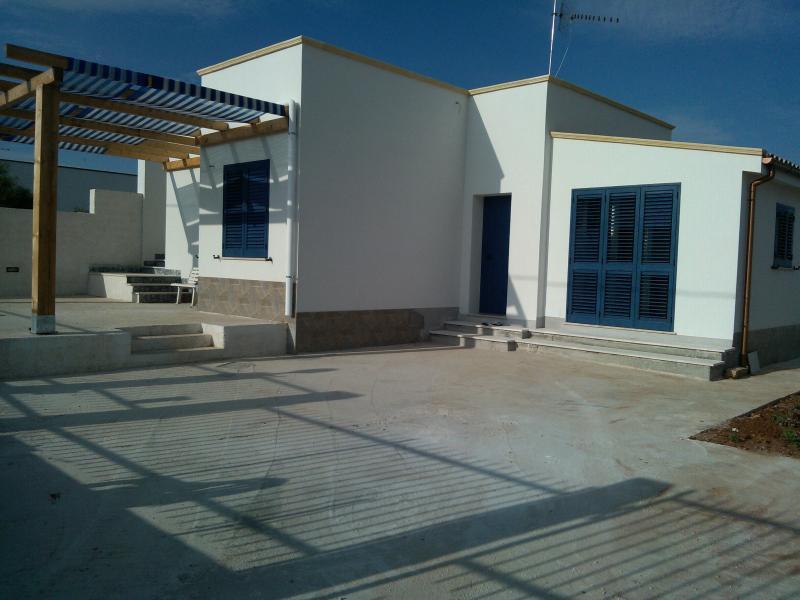 Villa Sunshine, holiday rental in Castelvetrano