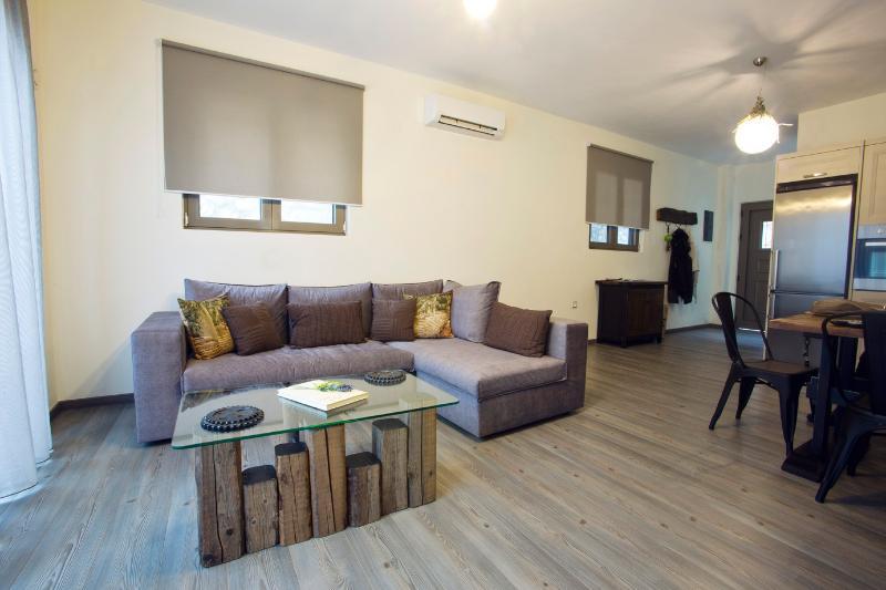 Myros House, vacation rental in Rethymnon