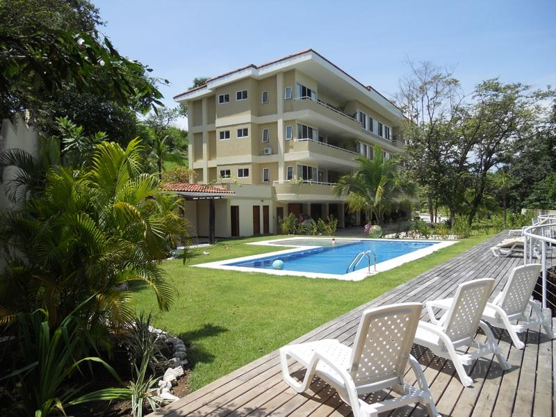 My Condo 3rd floor in RELAX, holiday rental in Playa Samara