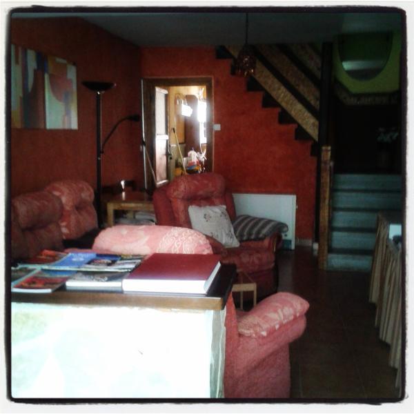 Salon Casa Rural San Juan