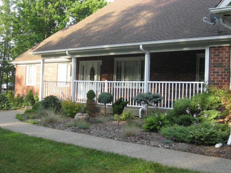 Pat's Country Home, vacation rental in Niagara Falls