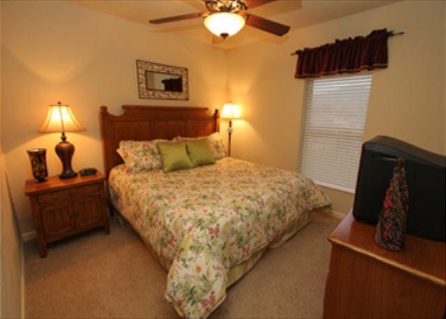 Cedar Lodge 601