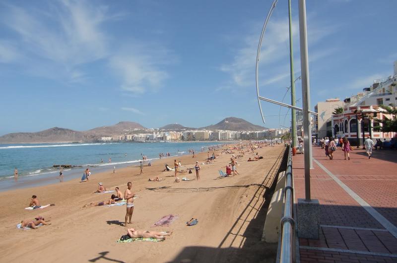 playa que tendrias a 1 minuto del piso