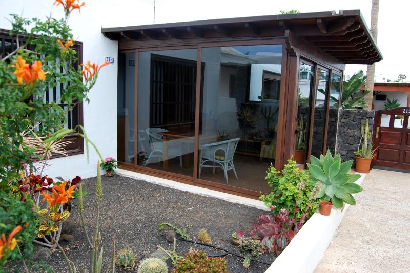 Bungalow Costa Teguise Lanzarot, vacation rental in Tahiche