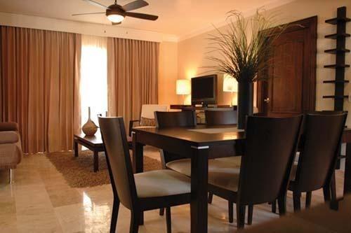 La sala Royal suite