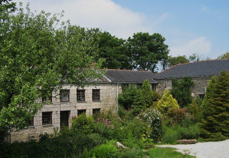 East Trethellan Farm