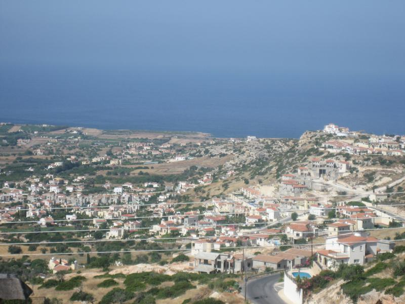 Christina Hilltop Apartments, vacation rental in Peyia