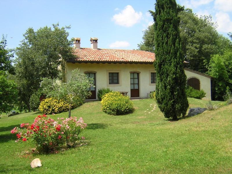 Agriturismo TREBISONDA, vacation rental in Valeggio Sul Mincio