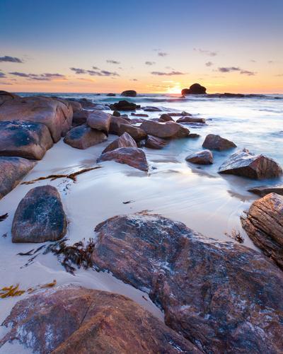 Casa de férias à beira-mar no parque Prevelly... você poderia estar aqui!
