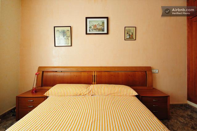 Piso en Puerto de Mazarron,, vacation rental in Las Torres de Cotillas