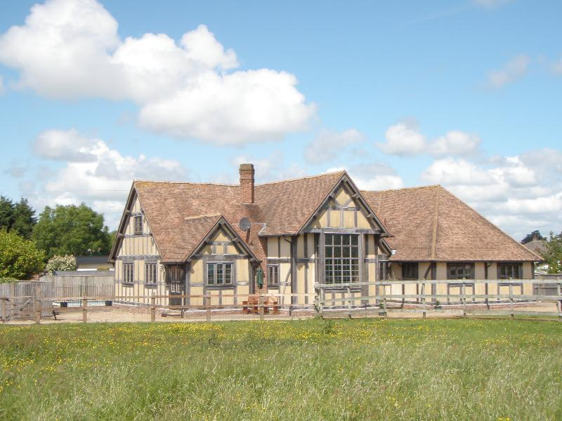 FLETCHERS Hall 6 beds,6 baths&pool, set in 7 acres, location de vacances à Lytham St Anne