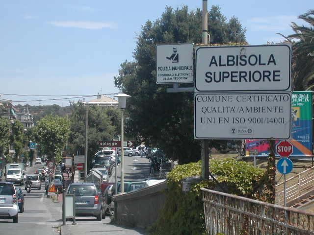 Albisola