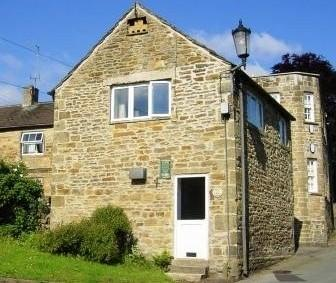 Silk Cottage, Eyam, Peak Dist., location de vacances à Eyam