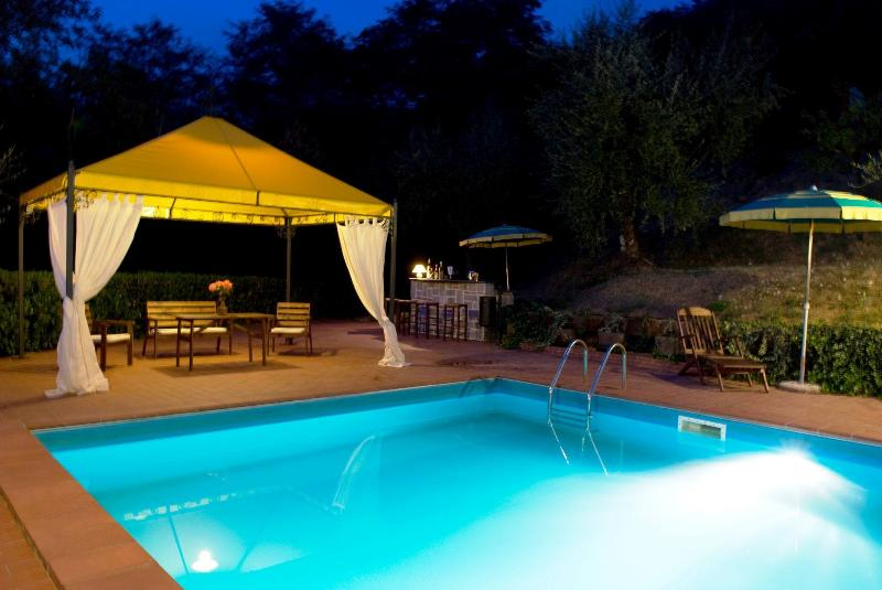 VILLA CECCHINI, vacation rental in Agliana