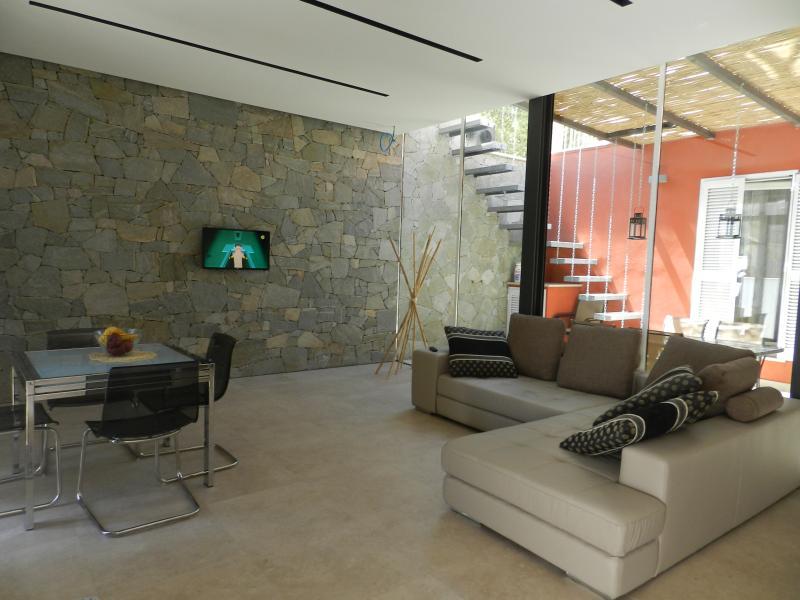 Complesso Villa Bianca, vacation rental in La Maddalena