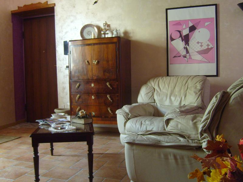 Dimora Vineola, holiday rental in Pietragalla
