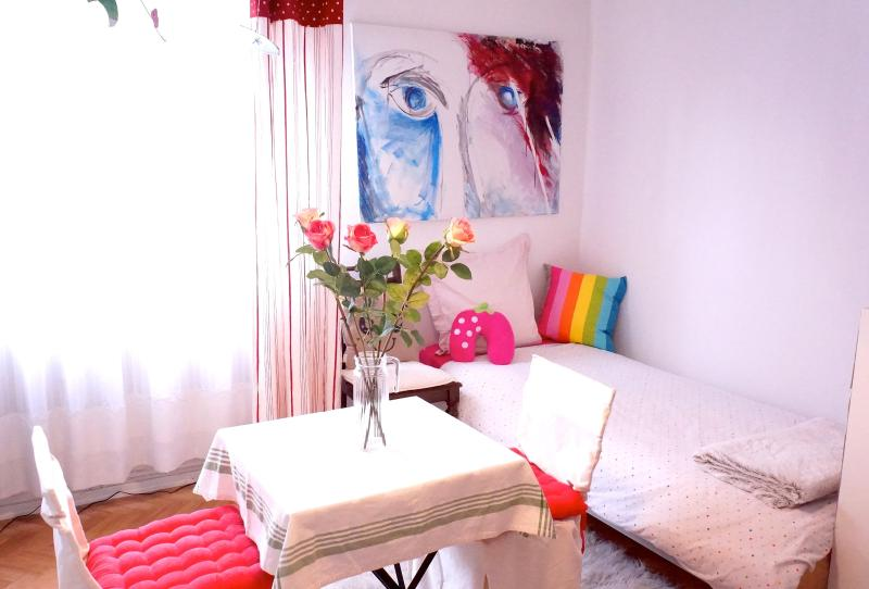 Nice and cosy near to the Museum and the Central Rail Station in Strasbourg