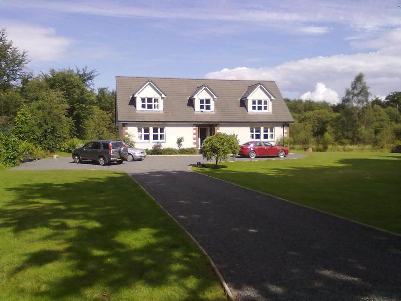 Lochend Cottage