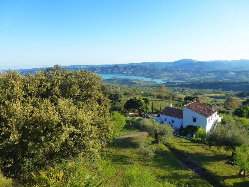 Spanish Villa set in glorious unspoilt countryside