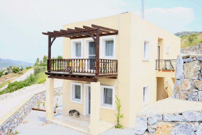 BB Turkey Holiday Village, holiday rental in Milas