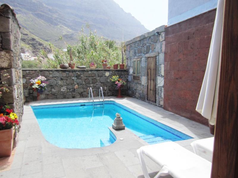Cottage El Lomito, casa vacanza a La Aldea de San Nicolas de Tolentino