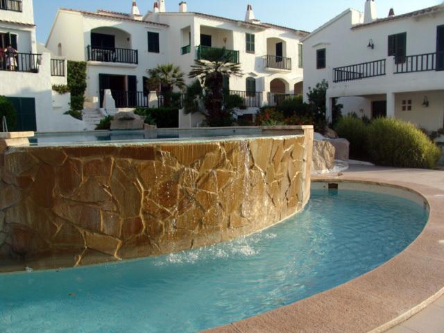 D1 Aldeamar - Son Parc, holiday rental in Cala d'Alcaufar
