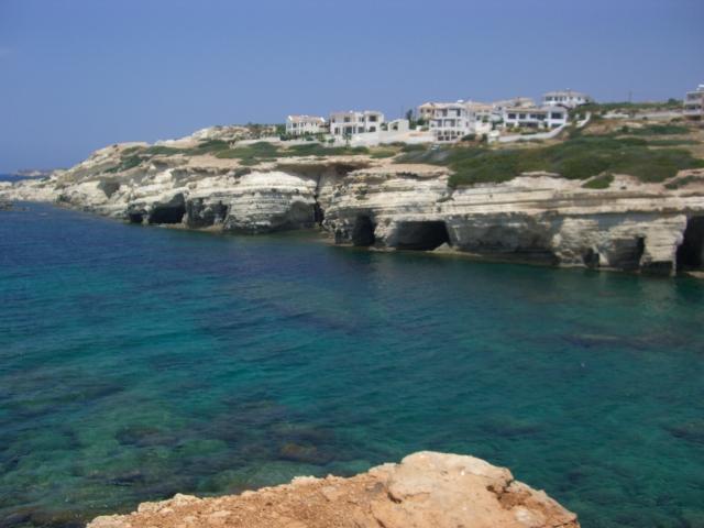 Impresionante locales costas y playas para visitar