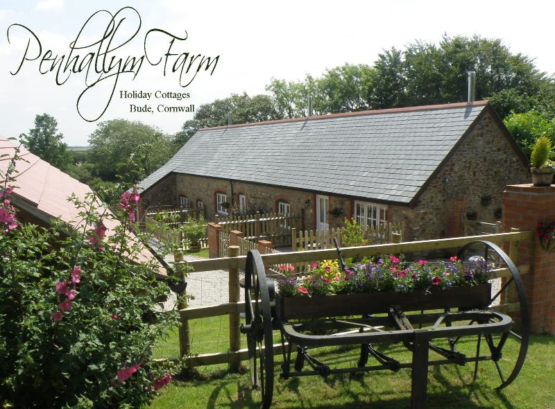 Penhallym Farm Cottages