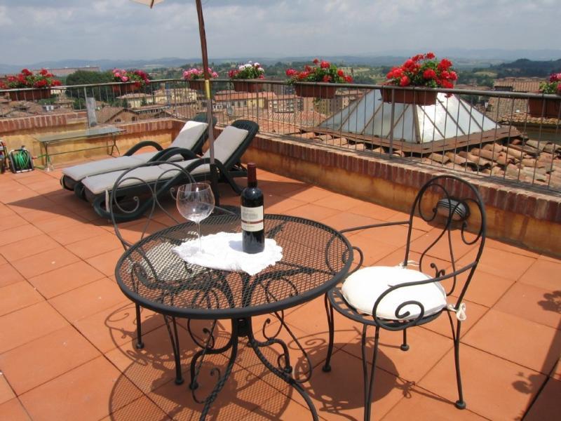 Roofdeck Terrace 2