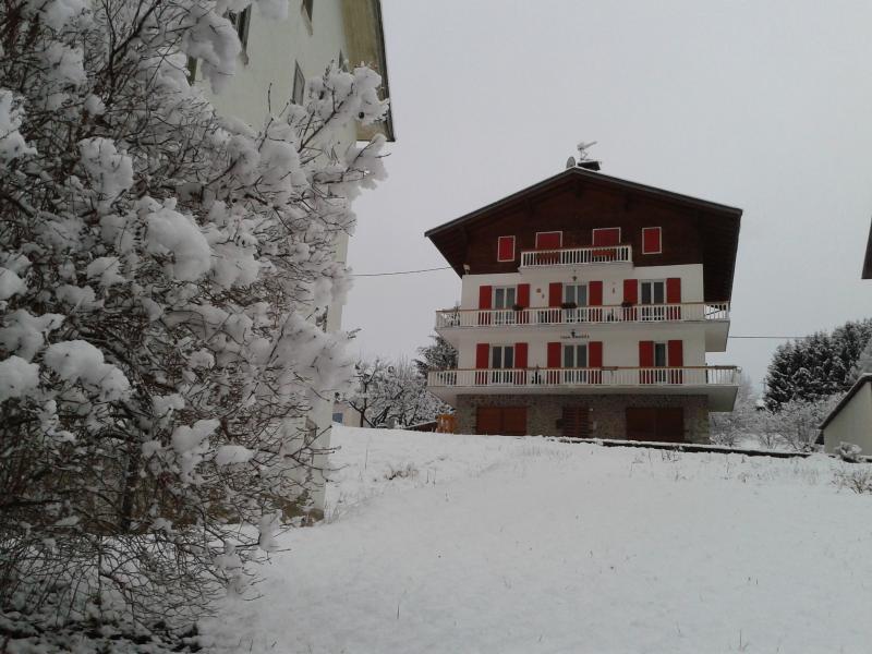 casa amabile, vacation rental in Province of Belluno
