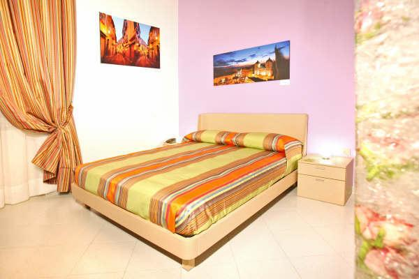 B&B Villa Quaranta #RoomViolet, vacation rental in Panza
