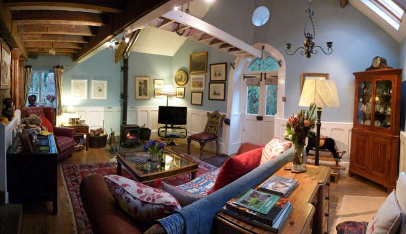 Ty Isaf: Cosy, Peaceful and Central - 82928, alquiler vacacional en Porthmadog