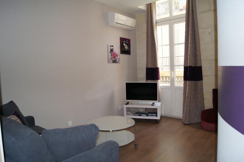 L'appart rue Porte Basse / Hyper centre, holiday rental in Pessac