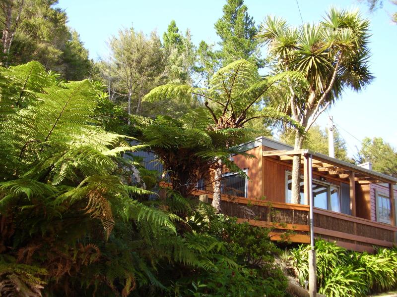 BOUTIQUE B&B, holiday rental in Nelson