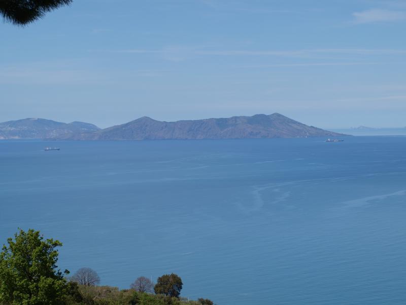 Islas Eolias - Vulcano -