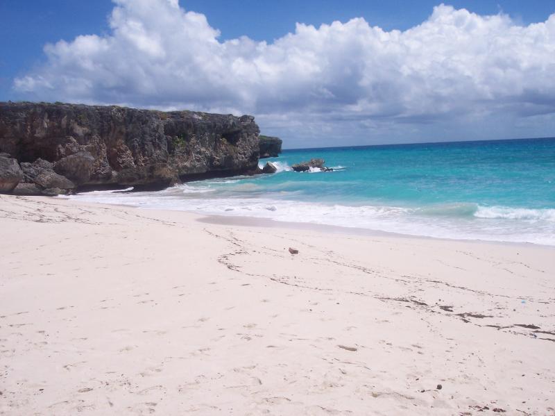 Beautiful Bottom Bay Beach