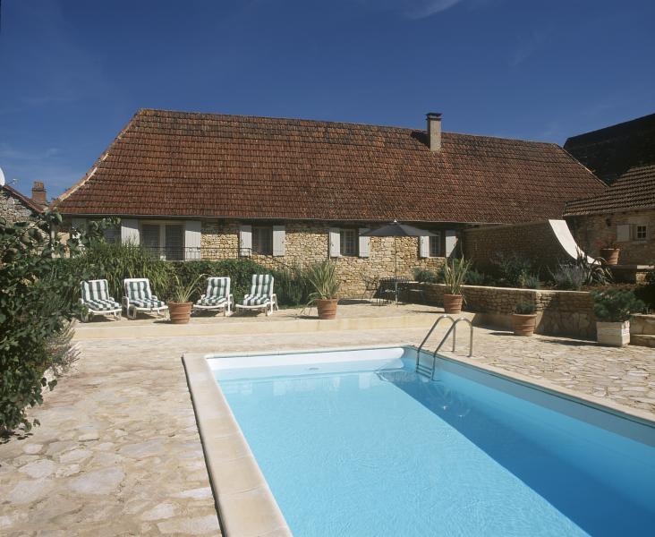 Maison de Gardien, location de vacances à Veyrines-De-Domme