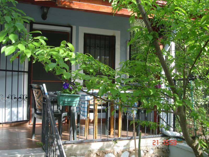MG House -Keyf Ek, vacation rental in Marmaris District