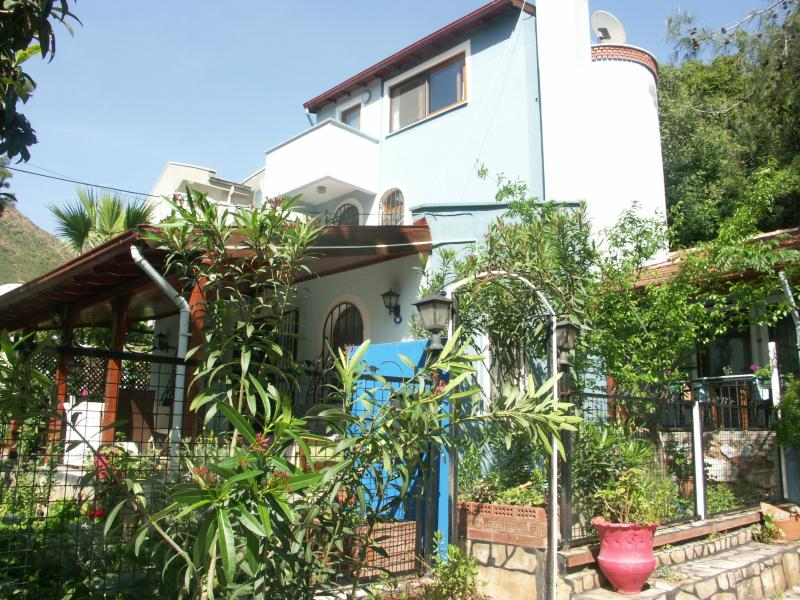 MG HOUSE-KEYF, holiday rental in Marmaris