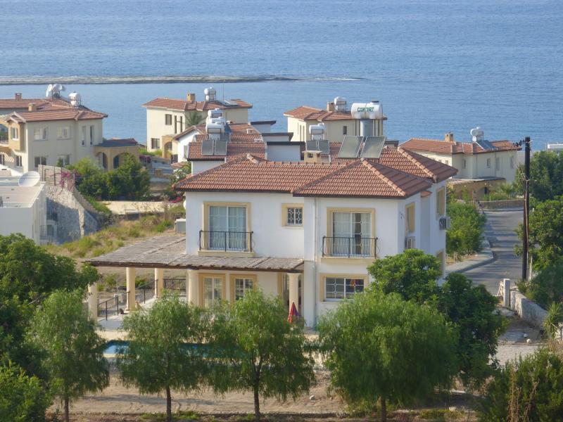 *Villa LA TOP*, holiday rental in Bahceli