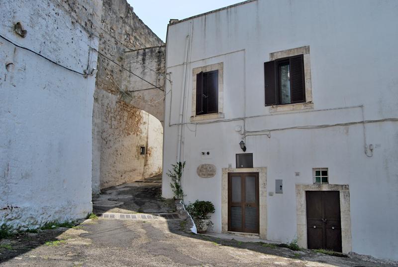 Bed and Breakfast da zia Grazia, holiday rental in Marina Di Ostuni